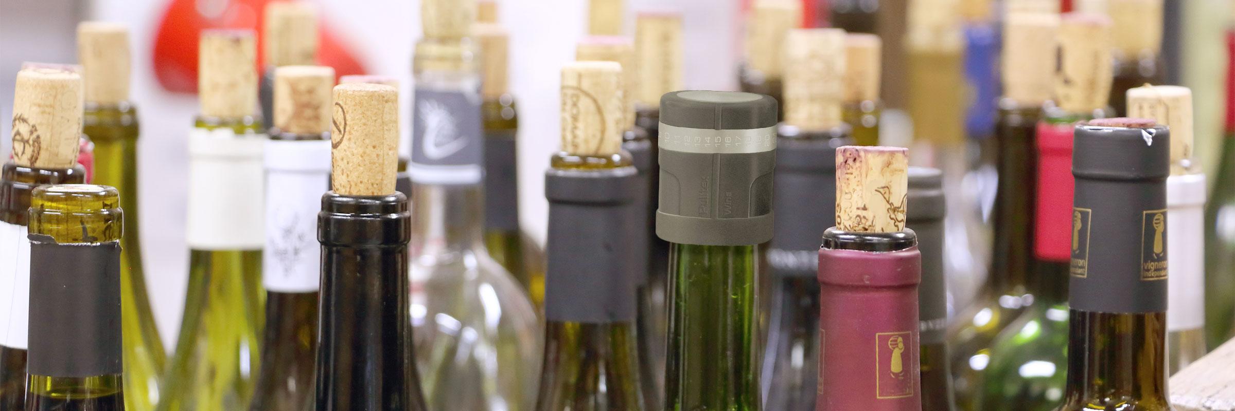 vino rosso aperto durata e conservazione