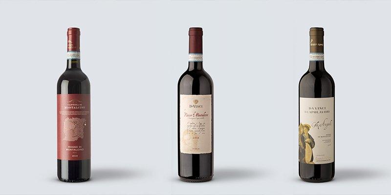 Il Rosso di Montalcino