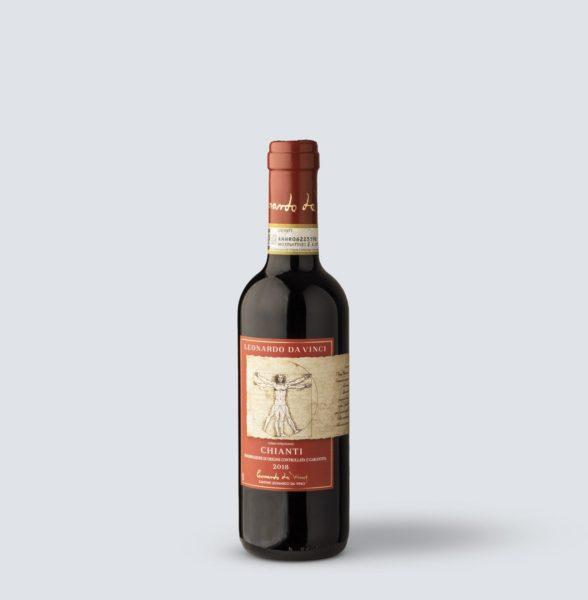 Chianti DOCG 2018 - Leonardo da Vinci (0,375 lt)