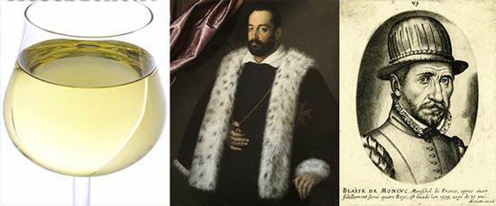 Brunello di Montalcino radici nei secoli
